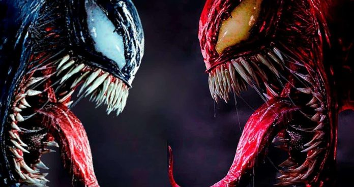 Let There Be Carnage' Trailer Brings Back the Oddest Superhero Pairing!