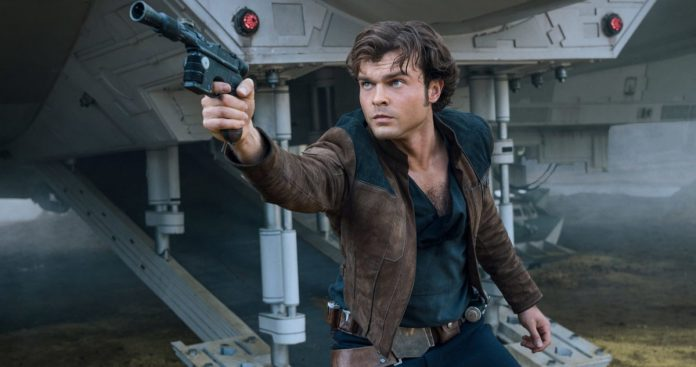 #MakeSolo2Happen Is Trending Again After Three Years as Fans Rally Behind Star Wars Sequel