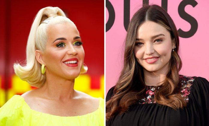 Miranda Kerr Says She's Really Happy For Ex-Husband Orlando Bloom For Having Found Katy Perry - Here's Why!