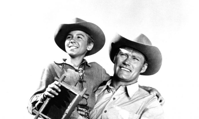 Mouseketeer and 'The Rifleman' actor Johnny Crawford dies at 75...!!!