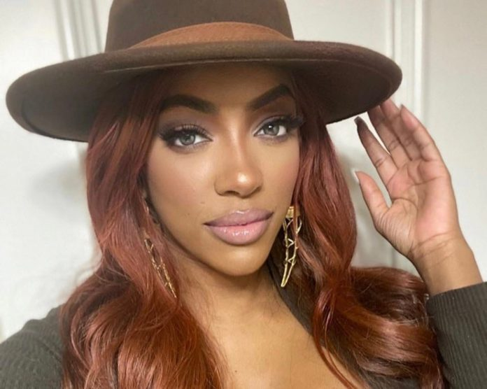 Porsha Williams Flaunts Her Beach Body And Fans Are Impressed