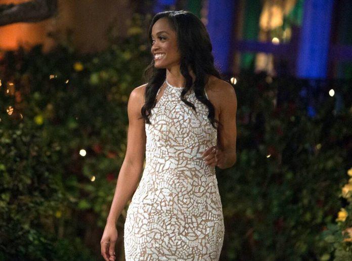 Rachel Lindsay Slams The Bachelorette For Casting Black Contestants Who 'Didn't Date Black Women' On Her Season