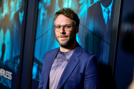 Seth Rogen Doesn't Plan to Work with James Franco After Claims, Says Dynamic Has 'Changed'
