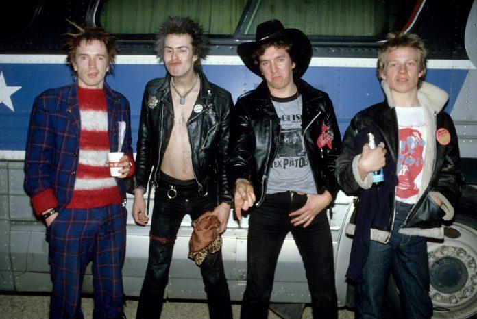 Sex Pistols: Nancy Spungen was 'worst person Sid Vicious could meet'
