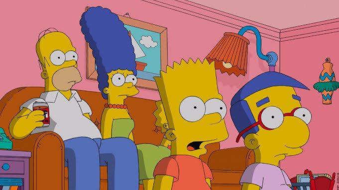 'The Simpsons' Legendary Writer talks of animation's DARKEST Episode in First Major Interview!!!