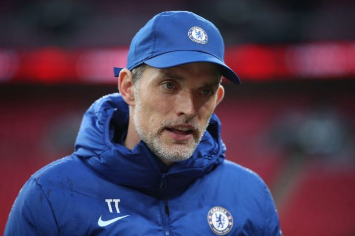 Thomas Tuchel backs Chelsea transfer bid for West Ham ace Declan Rice