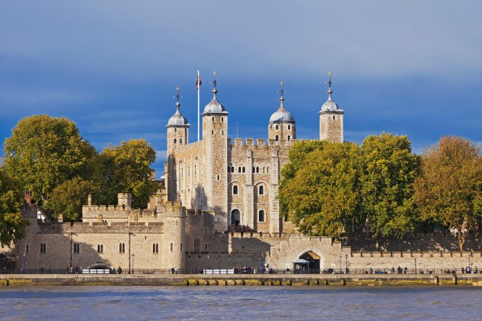Tower of London: How to name the new raven and how many are there?