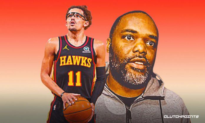 Trae Young, Knicks, Hawks