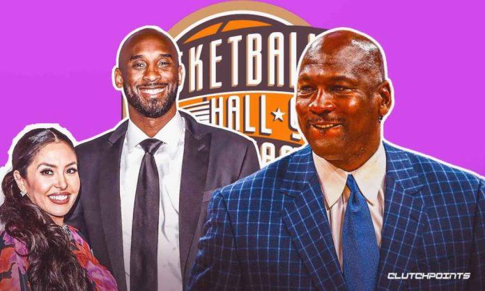 Lakers, Vanessa Bryant, Kobe Bryant, Michael Jordan