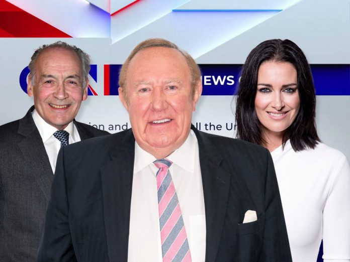 When will GB News start and what channel will it be on?