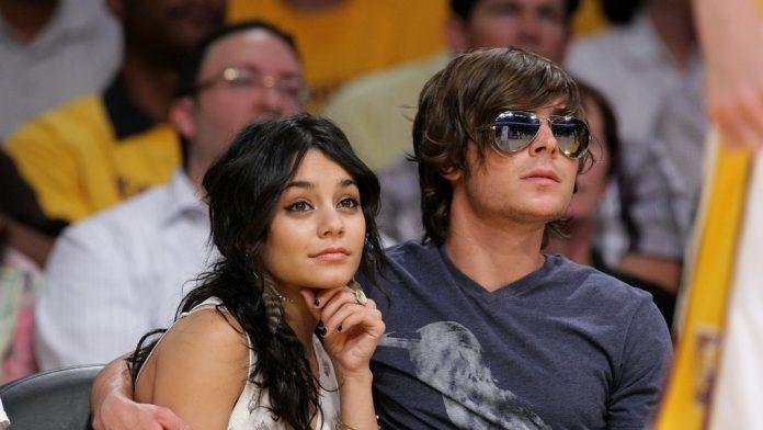 Why Zac Efron And Vanessa Valladares Have Reportedly Broken Up???