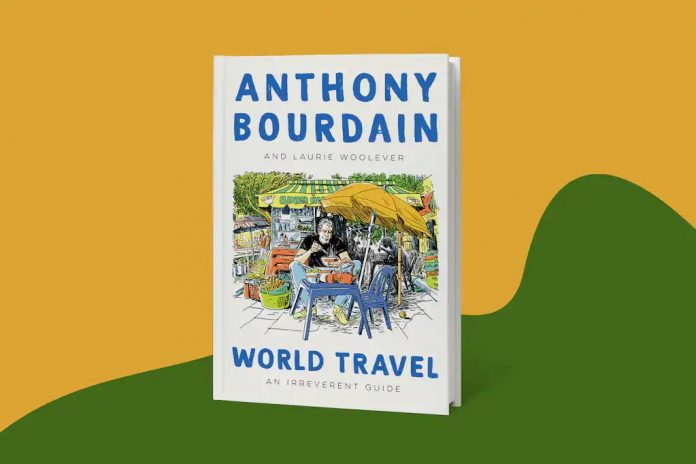 World Travel, Personal Stories, Witty Tips!!!