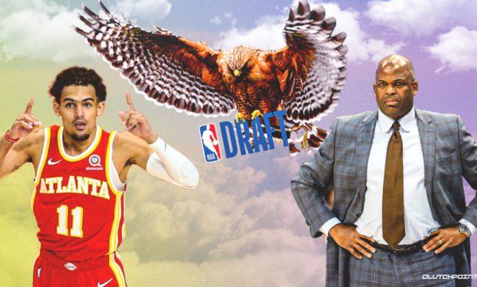 Hawks, NBA draft