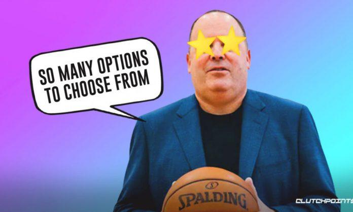 Knicks, 2021 NBA Draft