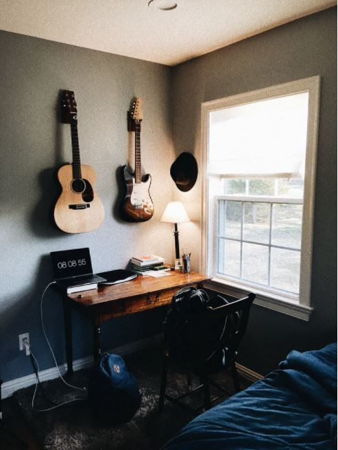9 Solutions to Make Your Dorm Room Design Functional