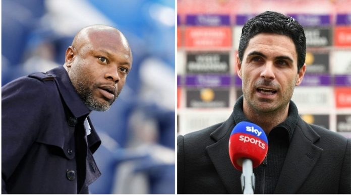 Arsenal made big 'mistake' with Mikel Arteta, claims William Gallas