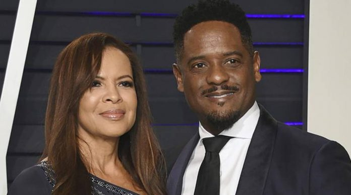 Blair Underwood and Desiree DaCosta Split After 27 Years of Marriage: 'A Beautiful Journey'!