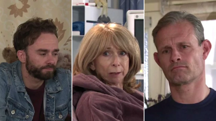 Coronation Street spoilers: End of an era as Gail decides to leave