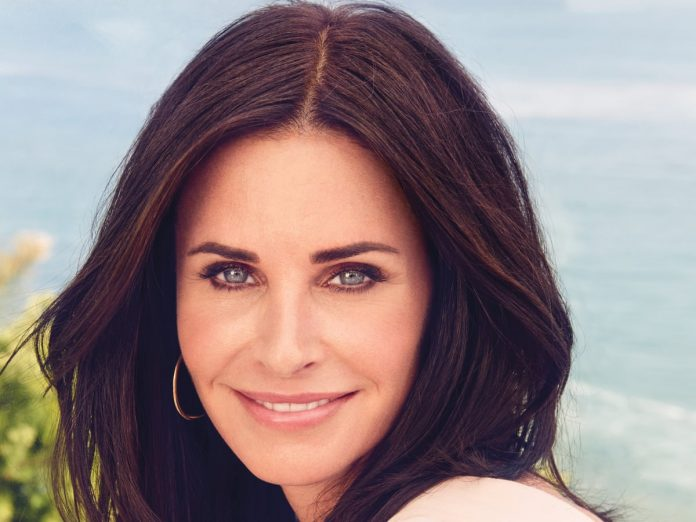 Courteney Cox Shares The Cutest Throwback Pics Of Daughter Coco On Her 17th Birthday!