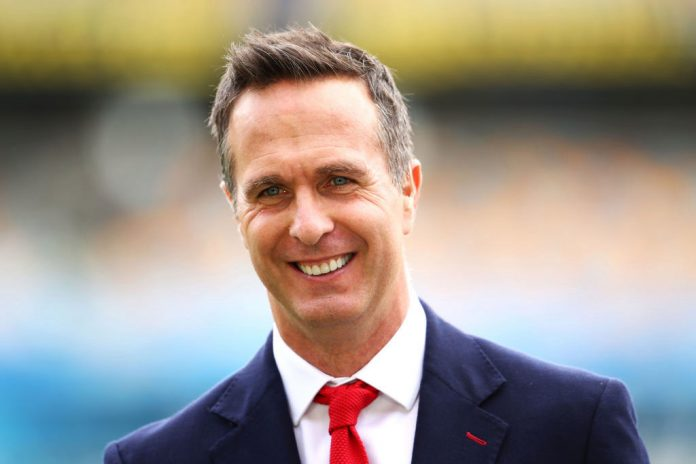 Cricket: Michael Vaughan's prediction for England v New Zealand series