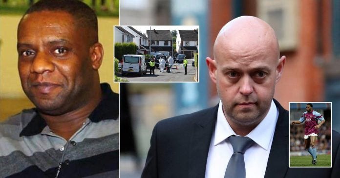 Dalian Atkinson trial: Police officer gets eight years for manslaughter