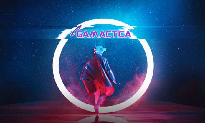 Gamactica App