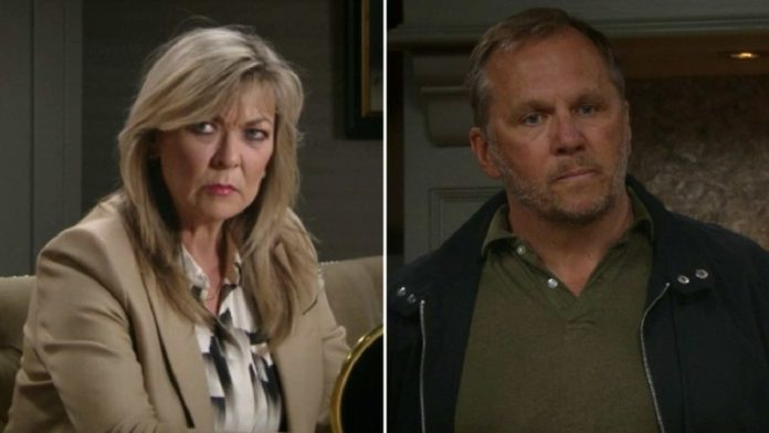 Emmerdale spoilers: Kim confesses her love for Will after revenge plot