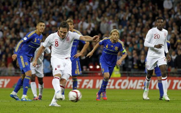 England vs Ukraine head-to-head: Three Lions' record against Euro 2020 opponents
