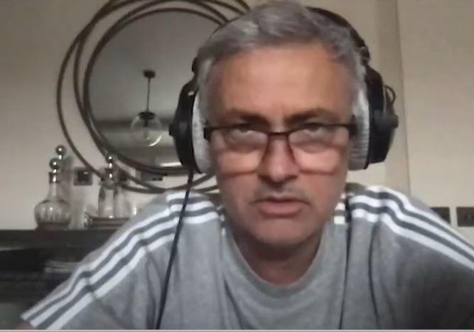 Euro 2020: Jose Mourinho singles out Chelsea star for praise after Scotland vs England
