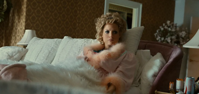 First 'Eyes of Tammy Faye' trailer reveals Jessica Chastain's incredible makeover!