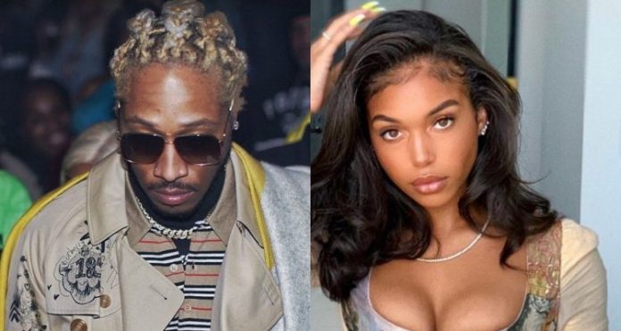 Future Takes Shots at Michael B. Jordan and Lori Harvey in Leaked Extended Verse!!