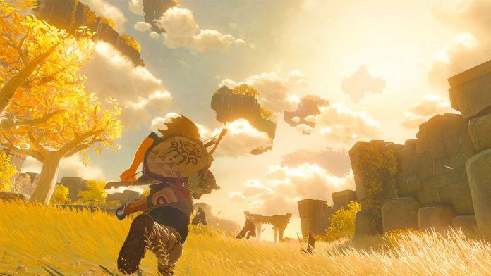 Games Inbox: When will Nintendo release Zelda: Breath Of The Wild 2?