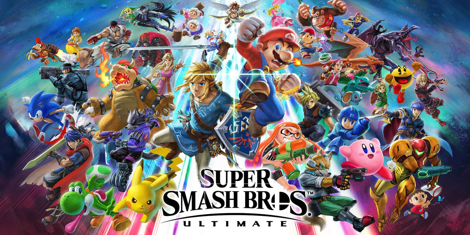 Games Inbox: Who will be the final Smash Bros. Ultimate DLC fighter?