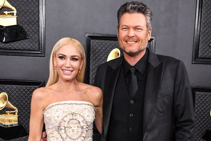 Gwen Stefani And Blake Shelton Are 'ecstatic' About Their Summer Wedding, Reveals Source!