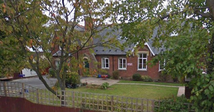 Head teacher at Wimbish School in Essex reportedly attack 18 times