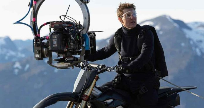 Impossible 7 Halts Filming Once Again After Positive COVID Test