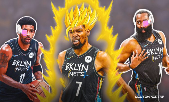 Nets, Kevin Durant