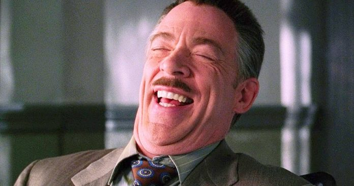 J.K. Simmons Hails Sam Raimi's Spider-Man Movies as Highlights of His Life and Career