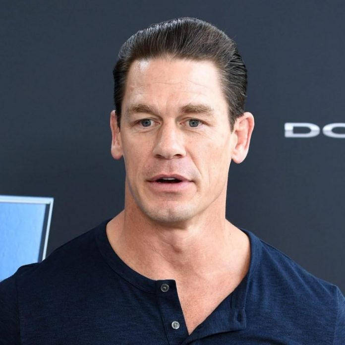 John Cena Opens Up About His Past - Reveals He Used To Be Homeless!