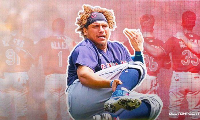 Indians, Josh Naylor