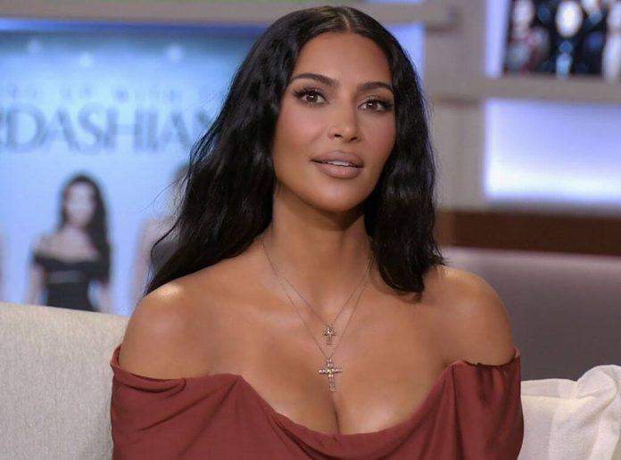 KUWTK: Kim Kardashian Reportedly Gets Restraining Order Against Stranger Who Sent Her An Engagement Ring Amid Kanye West Divorce!
