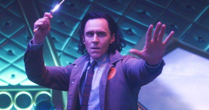 Loki Mid-Season Trailer Teases the Final Episodes on Disney+