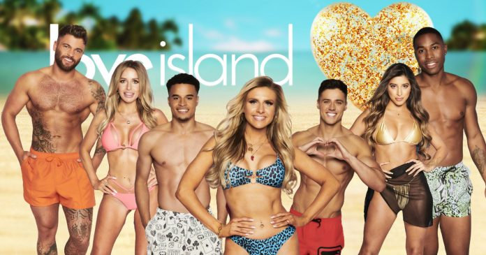 Love Island 2021 line-up in full: From Shannon Singh to Hugo Hammond