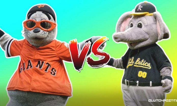 Athletics, Giants, MLB, betting, odds, pick,
