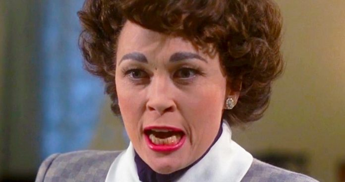 Mommie Dearest Celebrates Blu-ray Debut with Commentary by Hedda Lettuce [Exclusive]