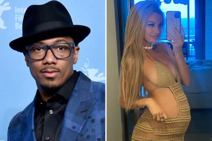 Nick Cannon Anticipating His 7th CHILD, Having had 4 in just half a year with 3 distinct ladies!!!