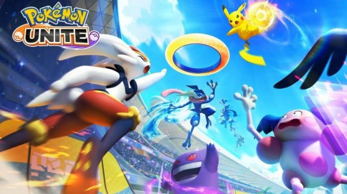 Pokemon Unite to launch on Nintendo Switch first in July, will then come to mobile