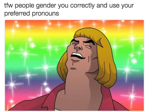 Pride Week 2021: Funny memes, jokes, and Instagram captions