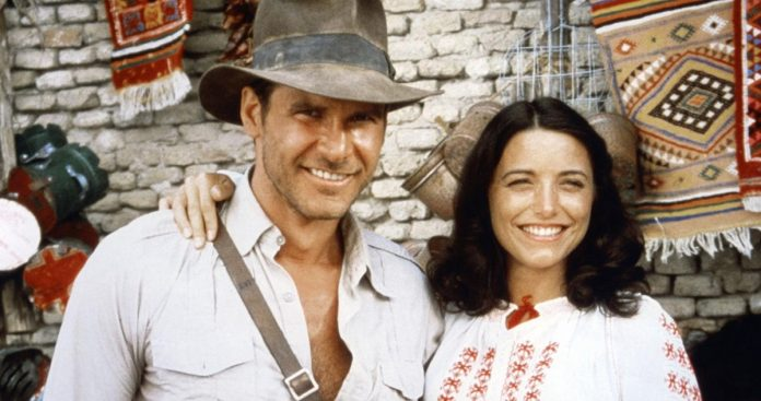 Raiders of the Lost Ark 40th Anniversary Celebrated by Fans as Indiana Jones 5 Begins Filming