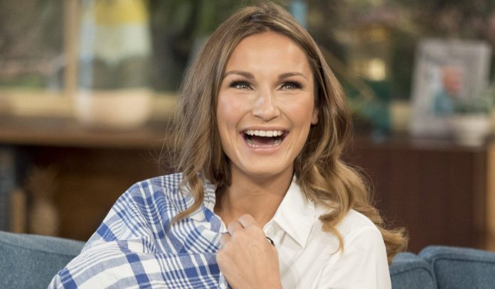Samantha Faiers quits ITV's The Mummy Diaries after seven years